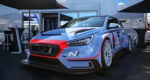 Hyundai i30 N TCR : une nouvelle bête de course pour le constructeur coréen