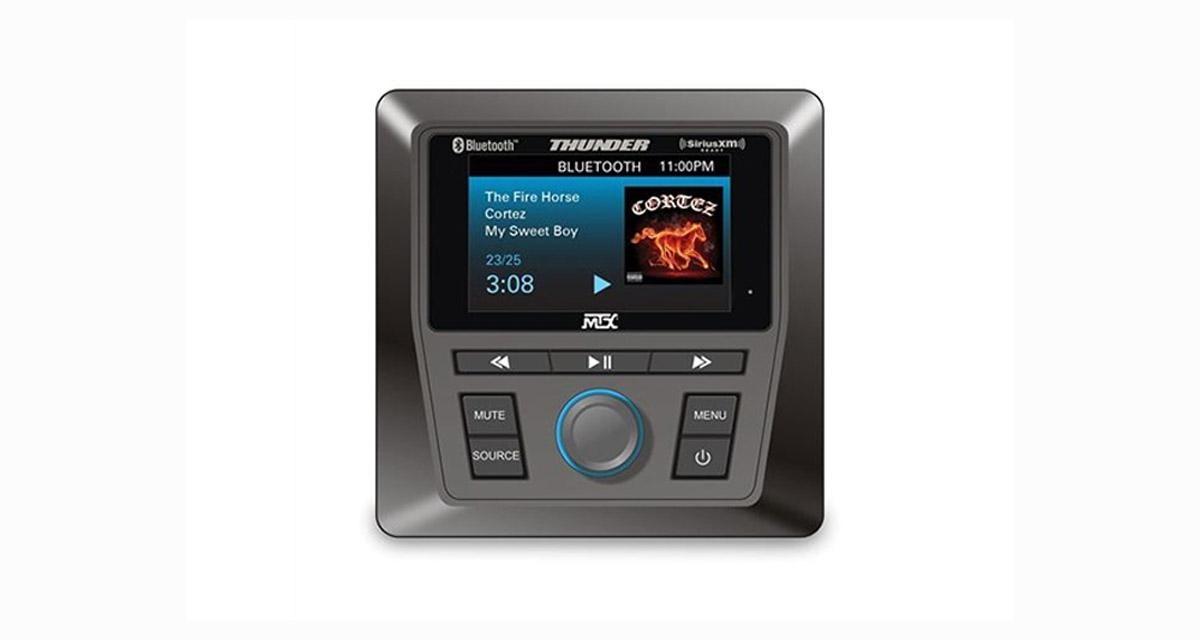 MTX présente une source spécifique pour les véhicules de loisirs type UTV et ATV