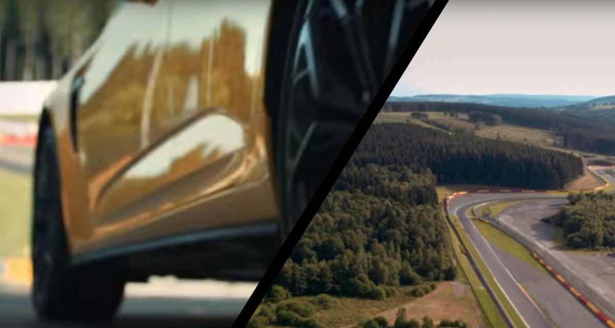 Nouvelle Renault Mégane RS : un dernier teaser pour la route