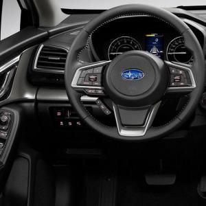 La nouvelle Subaru Impreza intègre les dernières technologies multimédia