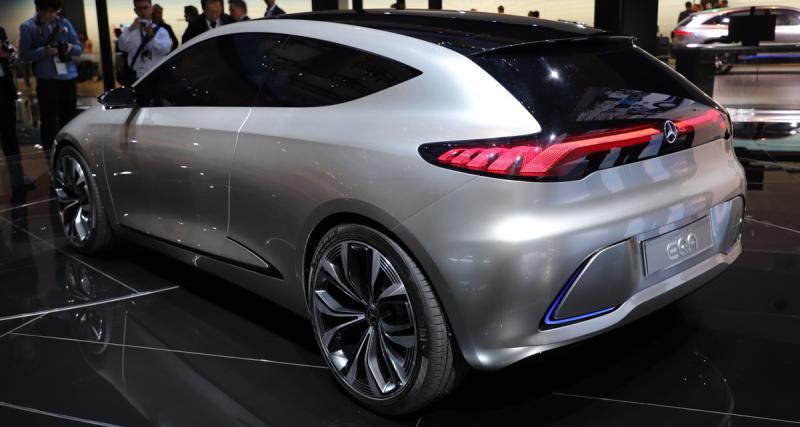 Plus de 10 modèles électriques en 2022