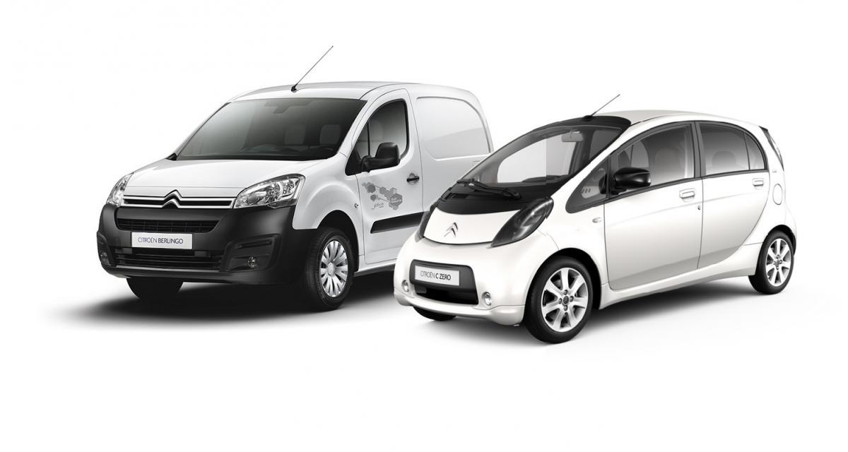 Essayez les modèles Citroën chez vos voisins