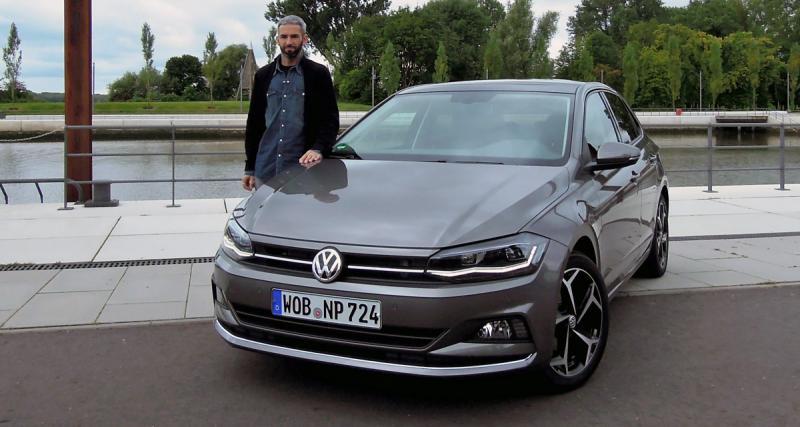 Essai Volkswagen Polo: la pluscompacte des citadines