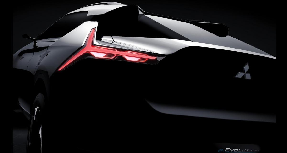La Mitsubishi Evolution bientôt de retour, mais pas comme on pourrait le souhaiter