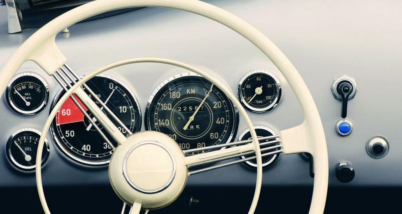ATE Classic: solutions de freinage dédiées aux anciennes par Continental