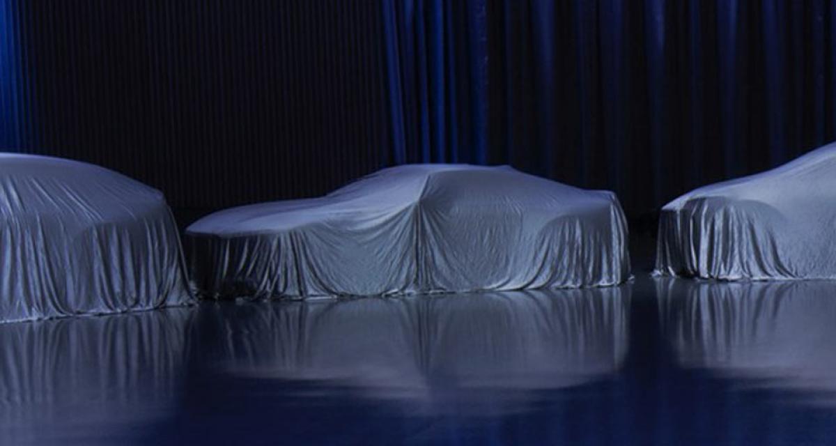 GM vient-il de teaser la Chevrolet Camaro 100% électrique ?