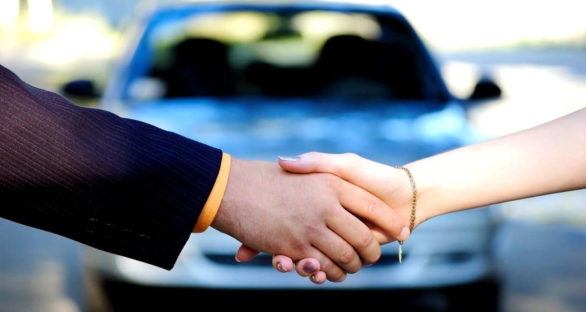 Comment vendre sa voiture rapidement ?