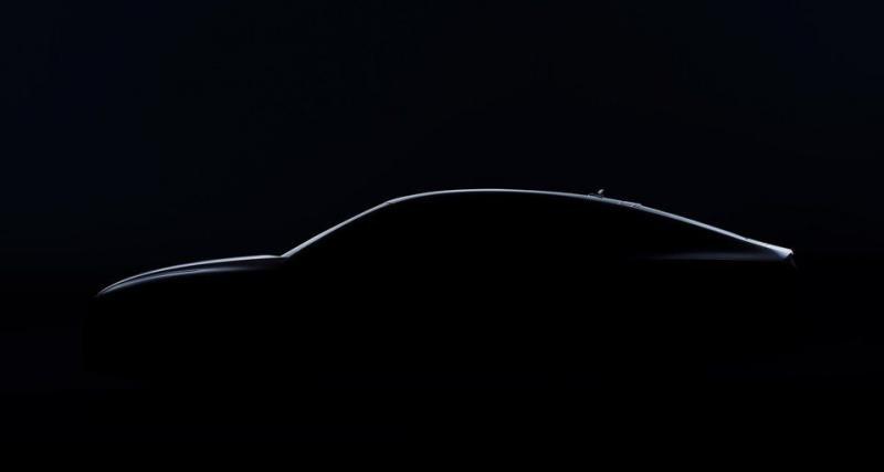 La nouvelle Audi A7 Sportback dévoile sa silhouette