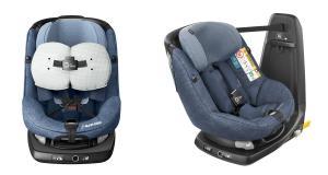 Bébé Confort invente le siège bébé avec Airbags!