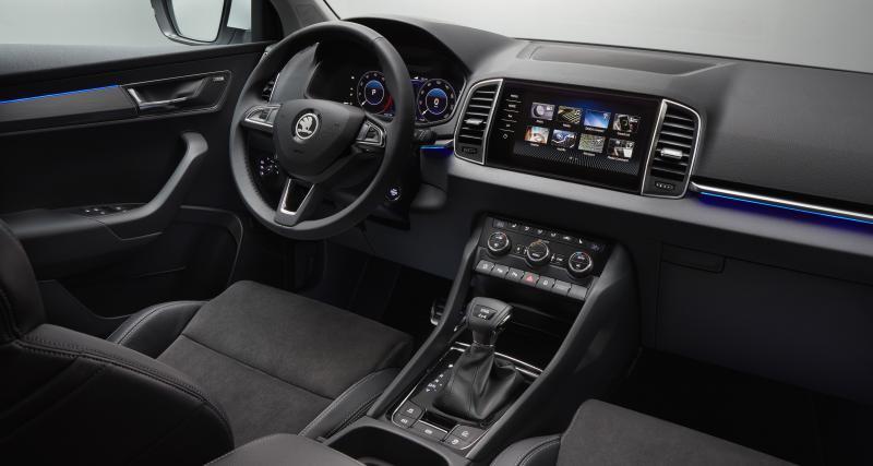 Bilan : le meilleur concurrent du groupe Volkswagen ?