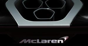 La plus radicale des McLaren de route est en préparation