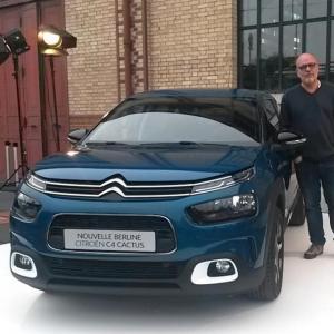 Nouveau C4 Cactus : Citroën ressort une berline