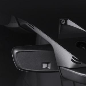 La DS7 Crossback s'équipe d'une caméra connectée Garmin
