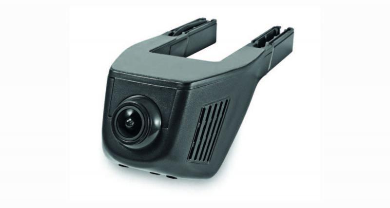 Phonocar commercialise une caméra DVR WiFi