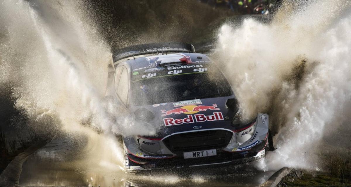La F1 et le WRC ont leurs champions !