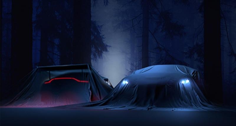 Nouvelle Aston Martin Vantage : la version GTE montre son énorme aileron
