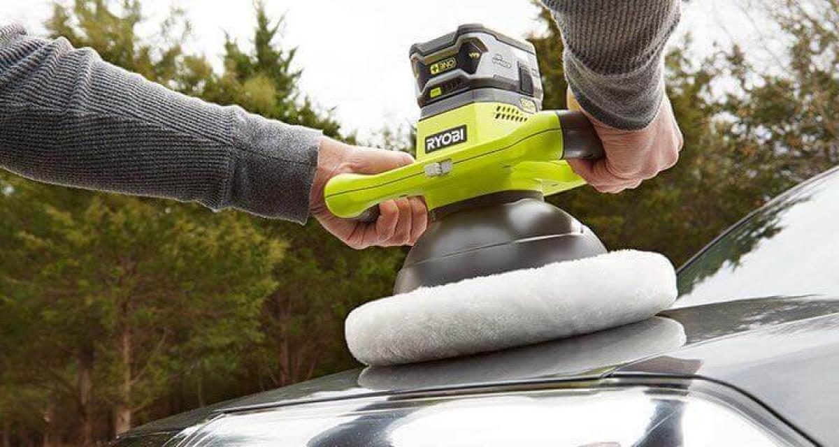 Une batterie, 5 outils : Ryobi dévoile sa gamme ONE+ automobile