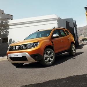 Nouveau Dacia Duster : des tarifs toujours très agressifs