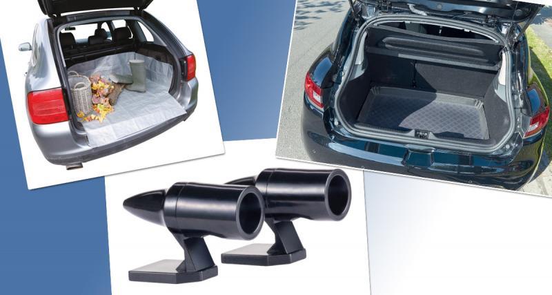 3 articles bien utiles en automne pour votre auto