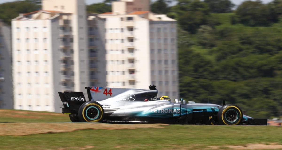 F1 – Brésil: des frayeurs sur la pistes mais surtout en dehors!