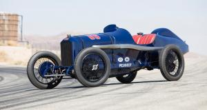 La Peugeot la plus chère de l'histoire vient de changer de propriétaire pour 7 millions de dollars