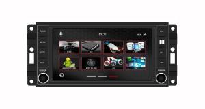 Dynavin dévoile un autoradio GPS « plug and play » pour la Jeep Wrangler