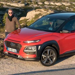 Essai Hyundai Kona: en pleine confiance