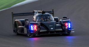 Voici le prototype russe qui veut rivaliser avec Toyota en LMP1