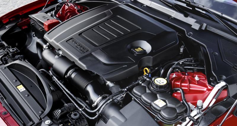 V6 ou 4 cylindres?