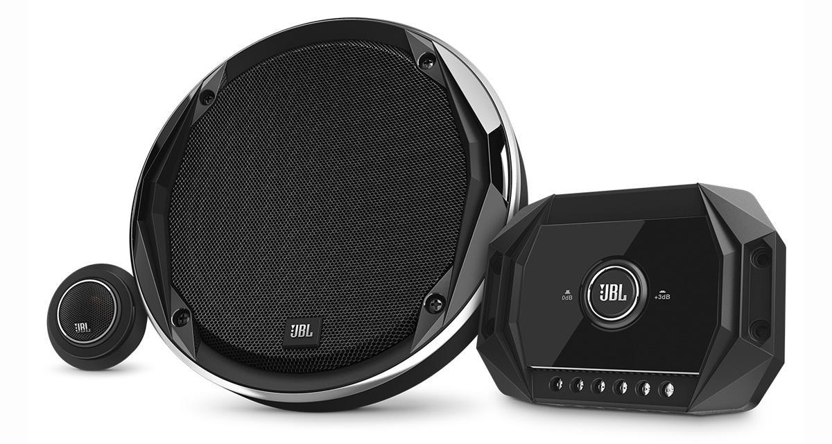 JBL renouvelle sa gamme de haut-parleurs GTO