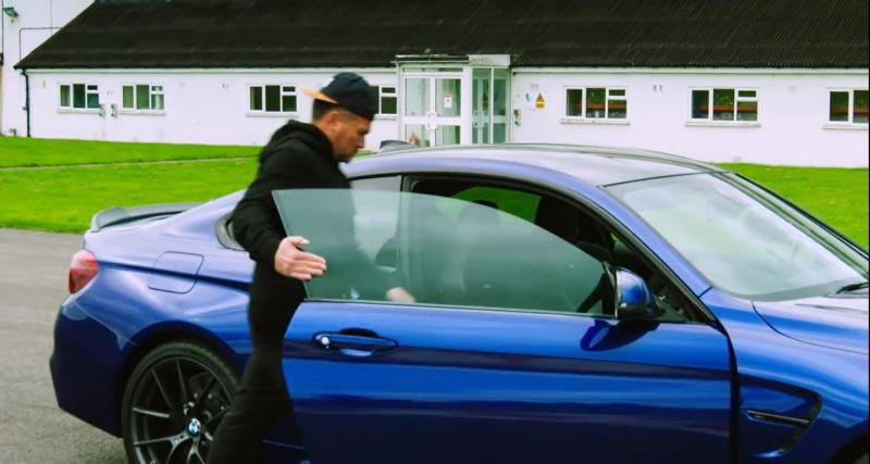 Bientôt un voleur de voitures dans l'équipe de The Grand Tour ?