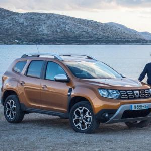 Essai Dacia Duster II : toujours seul au monde