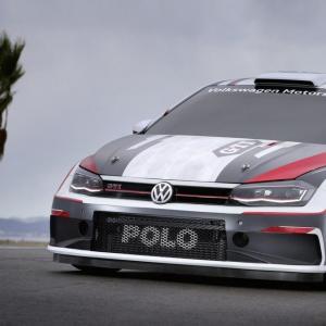 Volkswagen Polo GTI R5 : 272 ch pour partir à l'assaut des rallyes