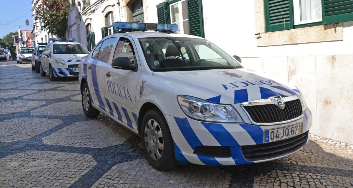 Les automobilistes portugais n'échapperont plus aux contraventions