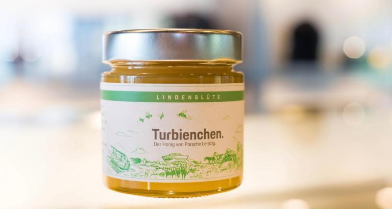 Porsche se lance dans la production de miel