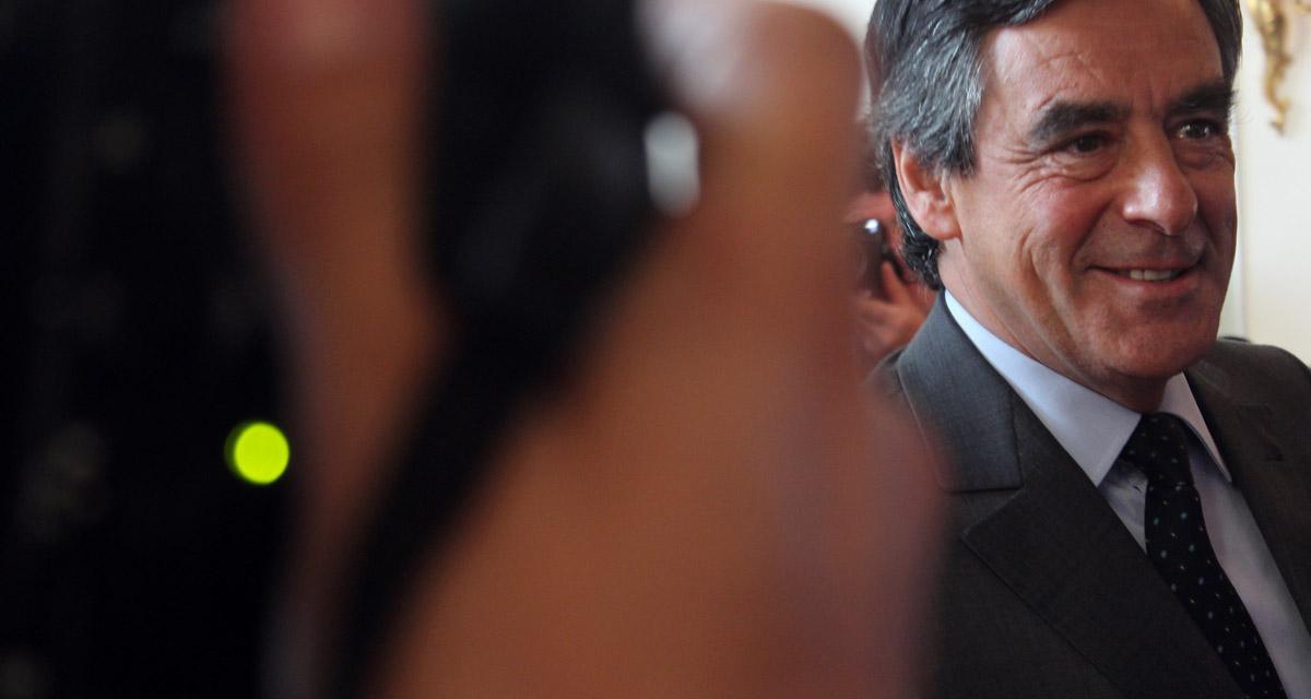 François Fillon décroche un poste de président à la FIA