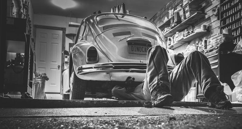 Achat ou vente d'une voiture d'occasion, quels sont les documents administratifs nécessaires ?