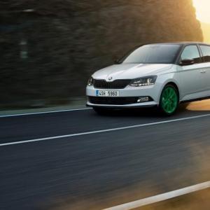 Skoda Fabia : une version ''dévergondée'' pour célébrer le titre en WRC 2