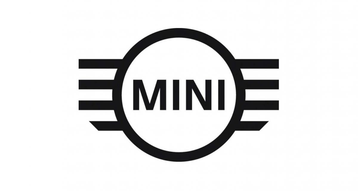 Mini change de logo