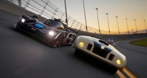 Cadillac nous présente ''Le Monstre'', son tout premier prototype d'endurance