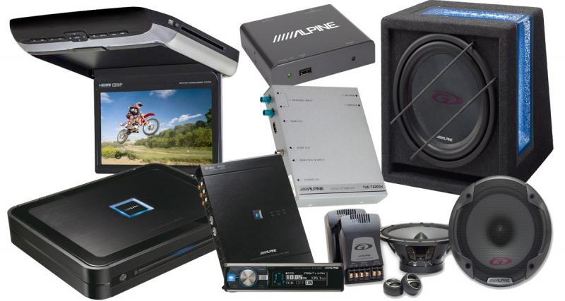 De la hi-fi au multimédia, une gamme complète et innovante
