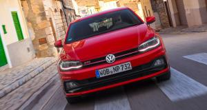 Essai Volkswagen Polo VI GTI : sportive du geek