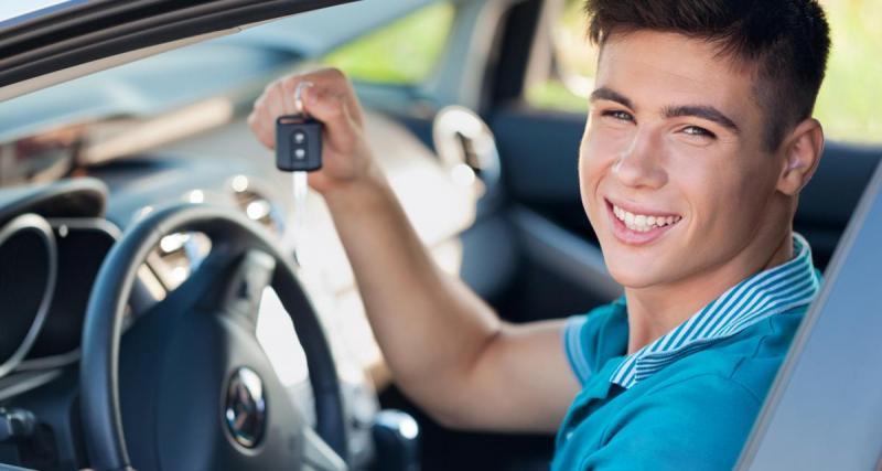 Du nouveau pour l'examen du permis de conduire en 2018