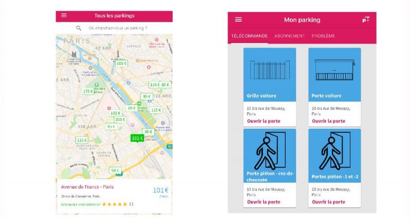 Avec la hausse des PV de stationnement, l'application Yespark devient incontournable