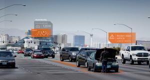 Here fournit aux conducteurs de BMW des services d'information de sécurité en temps réel