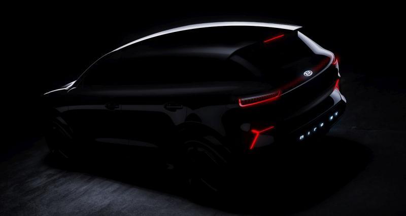 Avec le moteur de la Hyundai Ioniq électrique ?