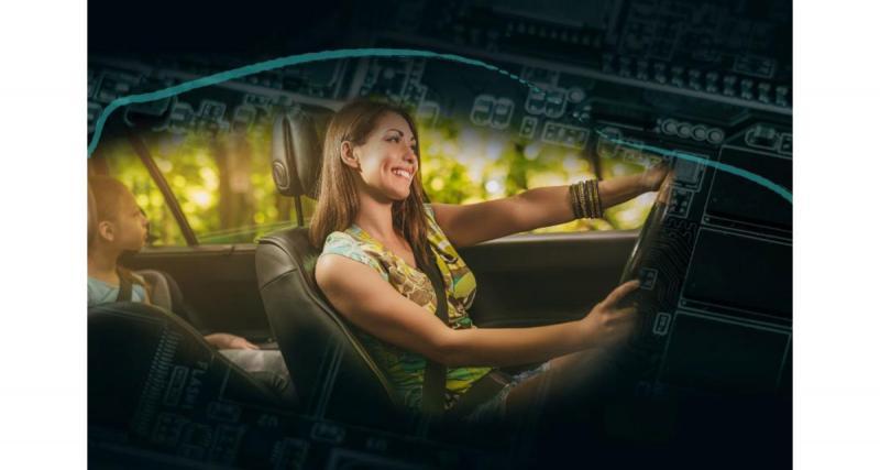 Arkamys et NXP collaborent pour développer des nouvelles solutions audio pour l'automobile