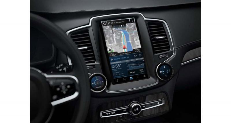 Lors du CES 2018, Garmin présentait un nouveau système d'infotainment avec Alexa pour les constructeurs automobiles