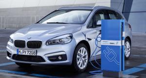 BMW prolonge sa super prime à la casse de 2 000 euros