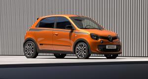 La Renault Twingo au rappel